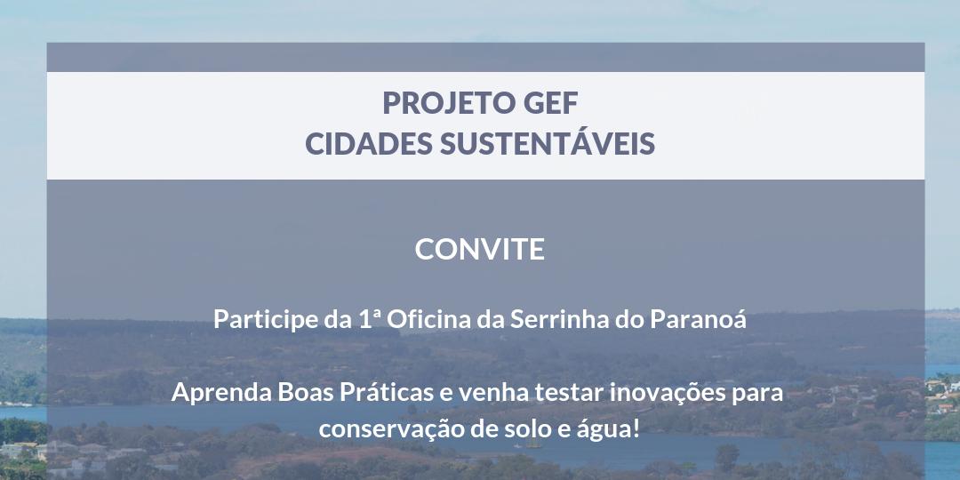 Convite GEF Bacia do Paranoá2