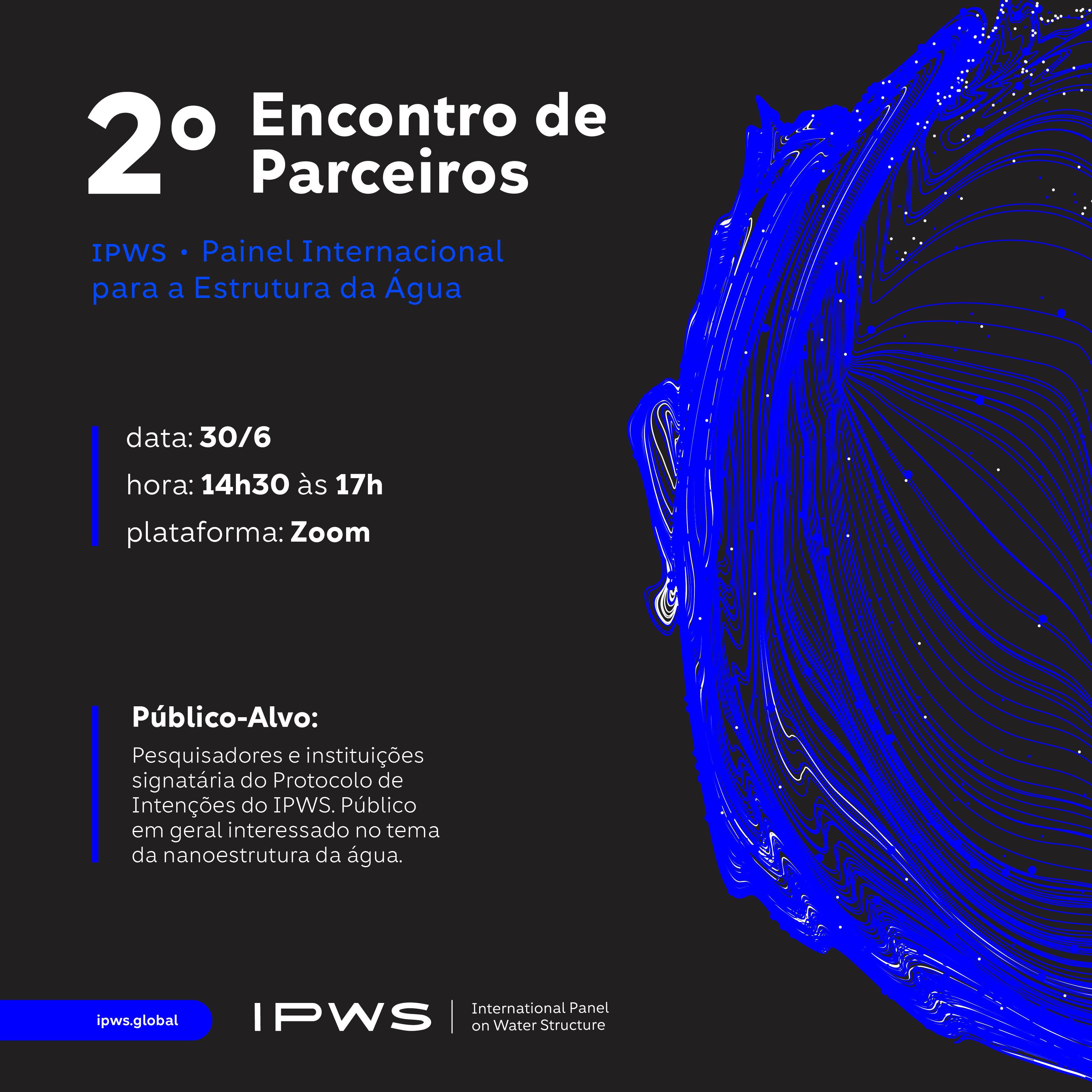 IPWS | Encontro de Parceiros | CONVITE | V3
