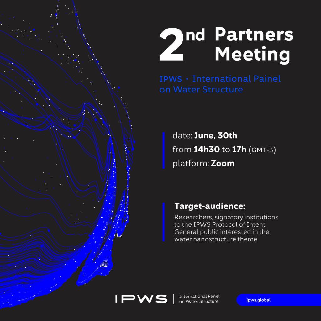 IPWS | Encontro de Parceiros | CONVITE | V32